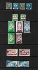 IRELAND Extremely Fine Collection of MINT & Used Issues from 1922 ( 270 stamps)