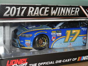 Ricky Stenhouse Jr #17 Fifth Third Talladega Win 2017 Fusion FC 1:24 scale  #23