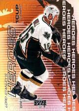 2000-01 Upper Deck Lord Stanleys Heroes #3 Brett Hull