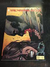 THE WALKING DEAD #128 COMIC NM Sideways Zombie Cover Image Horror