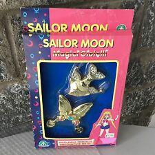 1995# VINTAGE BANDAI SAILOR MOON MAGIC JEWELS# CARDED NIB