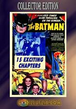 Batman - The 1943 Serial Collection - 15 Episodes - DVD