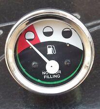 Fuel Gauge fits John Deere Tractors After Market, Replaces OEM AR45436, AT375294