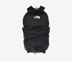 The North Face Men's Borealis Backpack in /TNF Black New W/Box