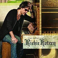 Richie Kotzen - Essential Richie Kotzen [New CD]