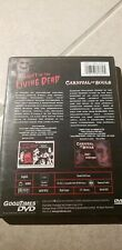 Night of the Living Dead / Carnival of Souls (DVD, 2002)