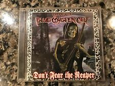 The Best Of Blue Oyster Cult Cd! (See) Black Sabbath Alice Cooper & Kiss