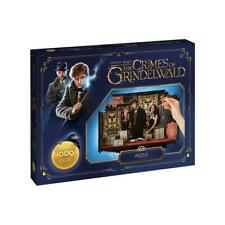 Winning Moves Fantastic Beasts The Crimes of Grindelwald 1000pc Jigsaw Puzzle