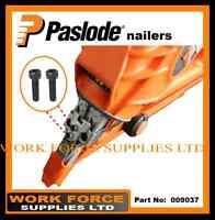 2 X Tie Bar - Socket Head Screws , Part No. 009037  -  PASLODE IM350 & IM350+