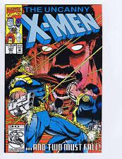 X-Men #287 Marvel 1992