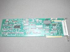 MPM AD8-16 ADA-8 A/D Counter Timer Card