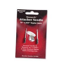Monarch Regular Attacher Needle Stainless Steel Mnk925066