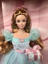 Birthday Barbie, New