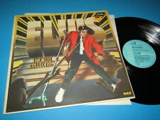 Elvis Presley / The Sun Collection (Germany 1975, RCA HY-1001) - LP