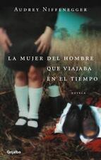La mujer del viajero en el tiempo (Spanish Edition)-ExLibrary
