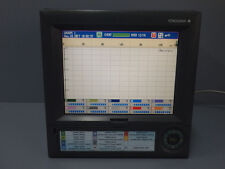 DX22032     - YOKOGAWA -  DX220-3-2 / DAQSTATION STYLE S4 SUPPLY   USED