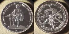 Switzerland:1985 50 Fr. Cameo Proof  Stunning X#S24 Silver 0.7234 oz. ASW IR7494