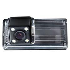 Custom Fit Rear Reversing Camera Reverse Backup LED For Lexus LX470 (1998-2009)