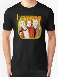 HANSON T-Shirt Black