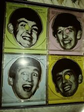 The Savage Young Beatles with Tony Sheridan - UK Gecko 4 picture CDs+ Bonus LP