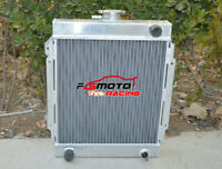 3 ROW Aluminum Radiator for Nissan DATSUN 1200 120Y B110 1.2L 1970-1976 75 74 MT