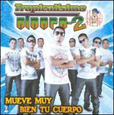 Tropicalisimo Atrapa - Mueve Muy Bien Tu Cuerpo [New CD]
