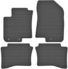 Gummi Fußmatten für Hyundai i20 Bj ab 2009 bis heute
