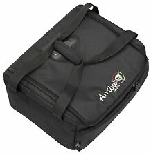 "Arriba AC-417  Case Size: 17.5"" long x 13"" wide x 9"" high"