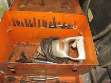 Sioux Valve Seat Grinder Tool Kit