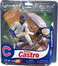 McFarlane MLB Sports Picks Series 29 Starlin Castro Collector Level