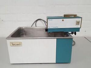Techne WB10 Heating Water Bath + TE7 Circulator Lab