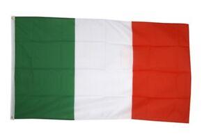 Italien Hissflagge italienische Fahnen Flaggen 150x250cm