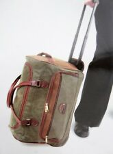 Wheeled holdall, gym bag, cabin bag, travel bag, luggage bag by Compass