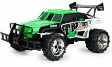 New Bright 1:15 Full-Function Radio-Controlled Baja Extreme TNT Pro Dirt Green