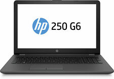 Portátil HP notebook 250 g6 Intel Core I3-6006u/8gb/256ssd/15.6""