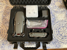 DJI Mavic 2 Zoom w case, extra battery, nd filters