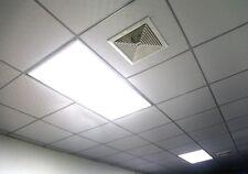 Panel LED Slim 120x60cm 88W 7900lm Marco Plata COLOR BLANCO FRIO 6500K