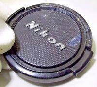 Genuine Nikon 52mm Front Lens Cap Made in Japan for 35-70mm AF Nikkor f3.3-4.5