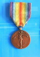 #3045#Belgique Jolie Médaille La Grande guerre pour la civilisation