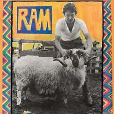 Paul McCartney Pop 1970s Vinyl Records