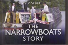 The Narrowboats Story by Nick Corble (Hardback, 2012)