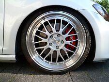 19 Zoll UA3 Alu Felgen für VW Passat R36 CC Scirocco R Tiguan Sharan R-Line AMG