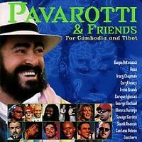 Pavarotti & Friends Vol. 7 - For Cambodia and Tibet von Lu... | CD | Zustand gut