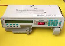 B.Braun Perfusor Fm Syringe Pump