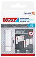tesa® Klebestreifen 77771 Tapeten und Putz