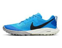 Nike Air Zoom Terra Kiger 5 Mens Trainers Size UK 10.5 (EUR 45.5) Box Has No Lid