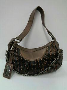 BULAGGI 42087.73 Studded Bag, Bronze (LR)