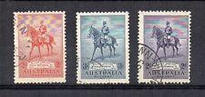 Australia 1935 Plata Jubilee Fu Cds