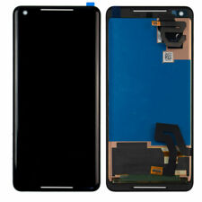 "For Google Pixel 2 XL 6.0"" OEM LCD Touch Screen Digitizer Display Assembly Black"