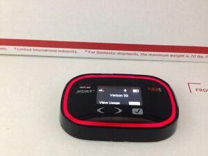 Verizon Wireless Novatel Jetpack MiFi 5510L Mobile Hotspot Modem